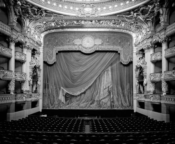 Opern - Gottfried von Einem