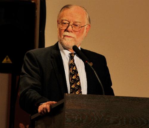 Dr. Hartmut Krones