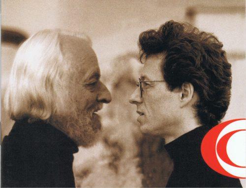 100. Geburtstag Gottfried von Einem / Meisterkonzert St. Pölten Januar 19