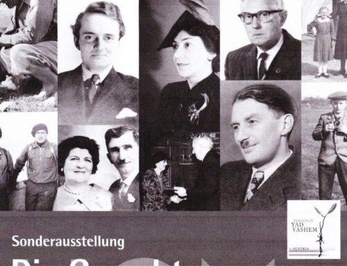 Gottfried von Einem – Gerechter unter den Völkern / Mai – Oktober 21